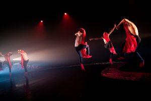 深林(TAI身體劇場提供/攝影Ken Wang)