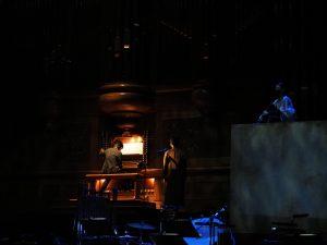 「一人之海」音樂會(國家兩廳院提供/攝影顏涵正)