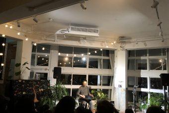Echo Utopia x 響嚮無限計劃 跨界音樂會(張又升提供、攝影)
